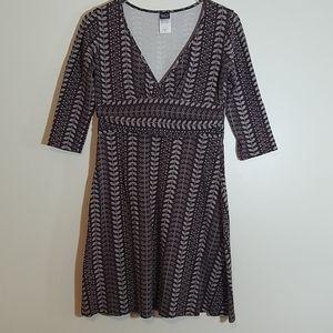 Patagonia Organic Cotton Dress. Size M